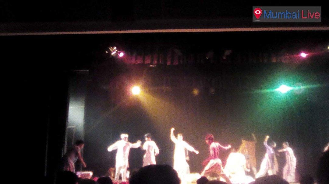 Shri Ranga Utsav kickstarts