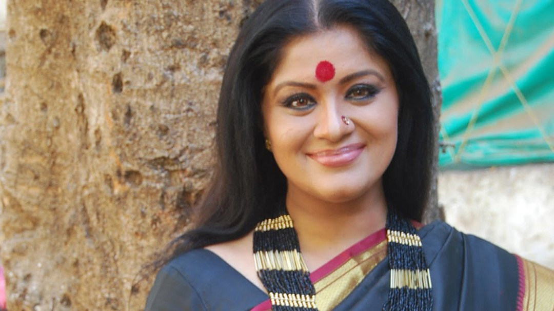 Ayushman Bhava has a unique concept and an engrossing storyline : Sudha Chandran