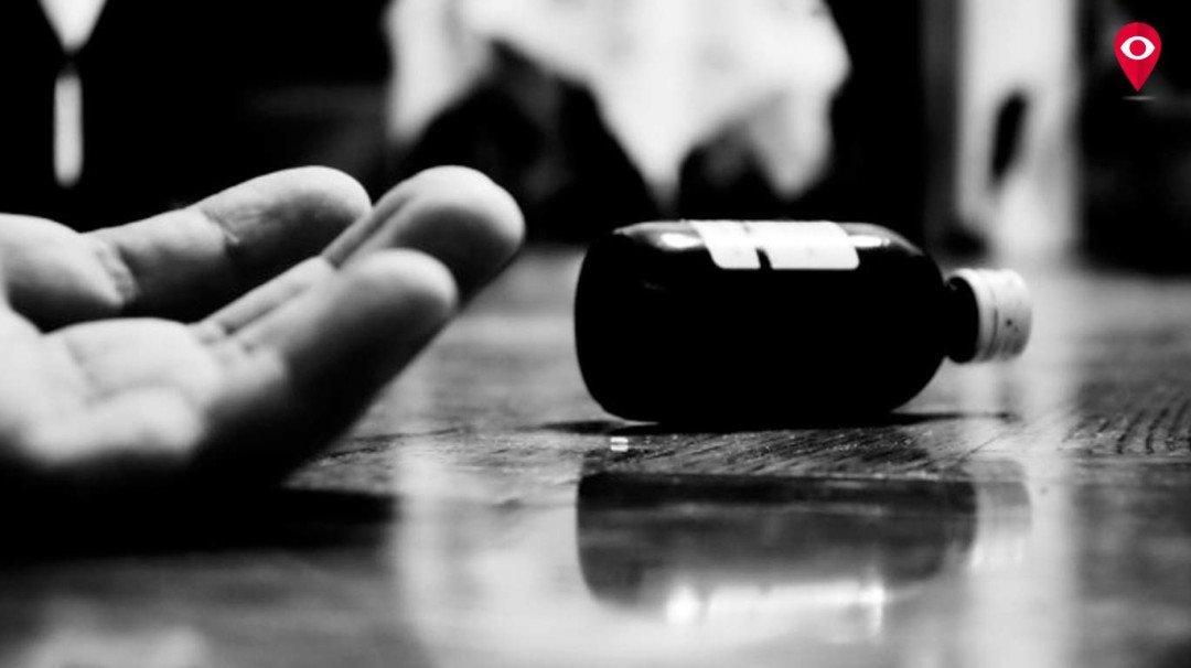 पवईमध्ये दोन चिमुरड्यांवर बलात्कार, एकाची विष पिऊन आत्महत्या