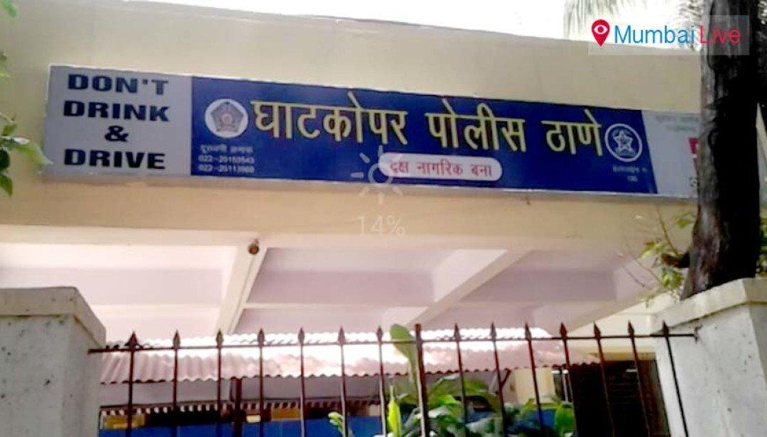 Women committed suicide in Ghatkopar