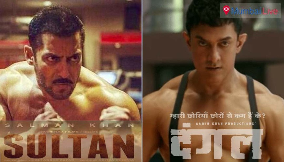 Dangal knocks out Sultan in week 2