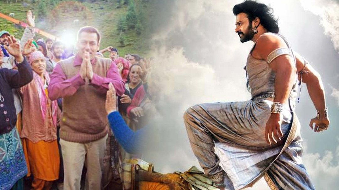 Is Sultan scared of Bahubali?