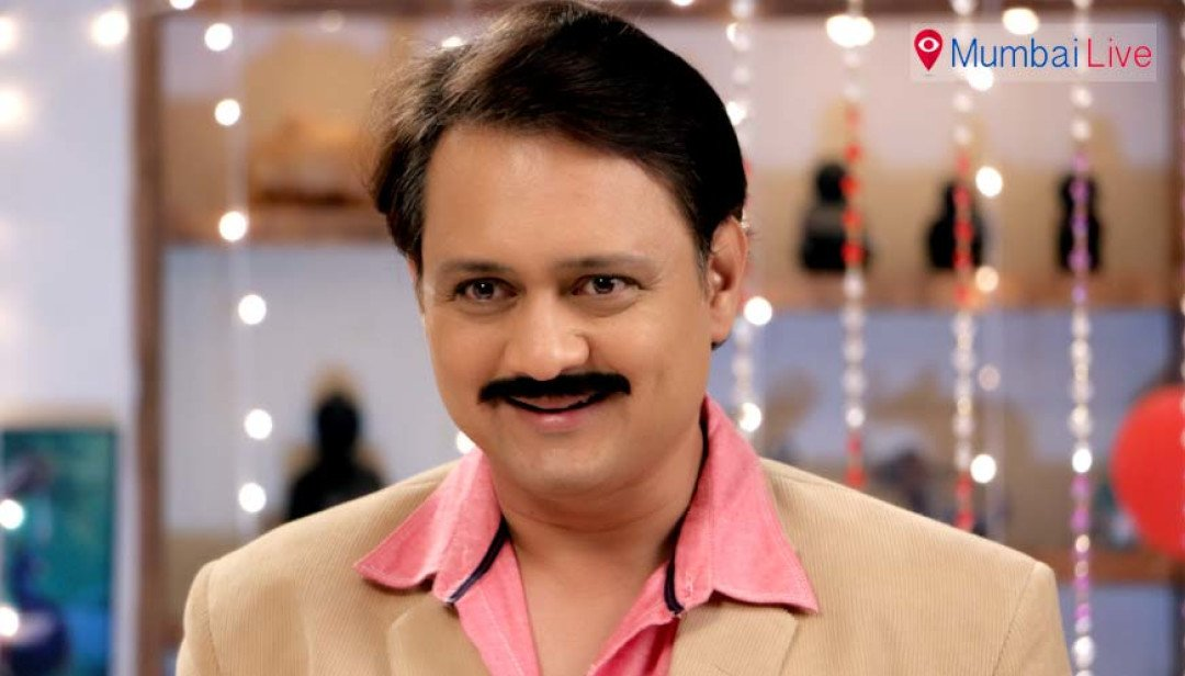 Sunil Barve returns