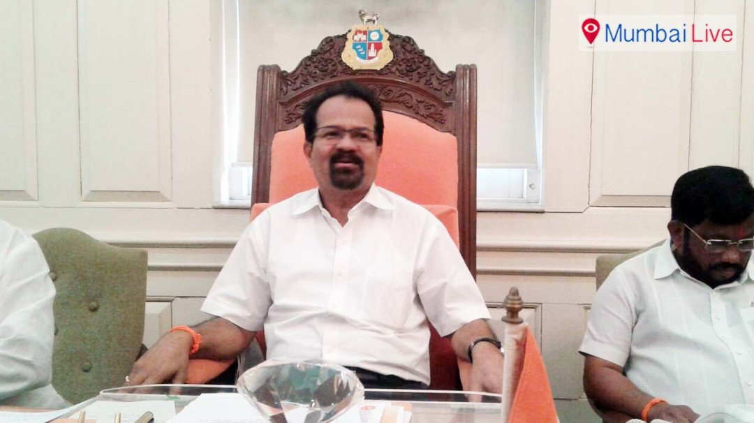 BJP's 'transparency' get Sena's realistic answer