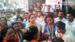 Supriya Sule bats for Minakshi Patil