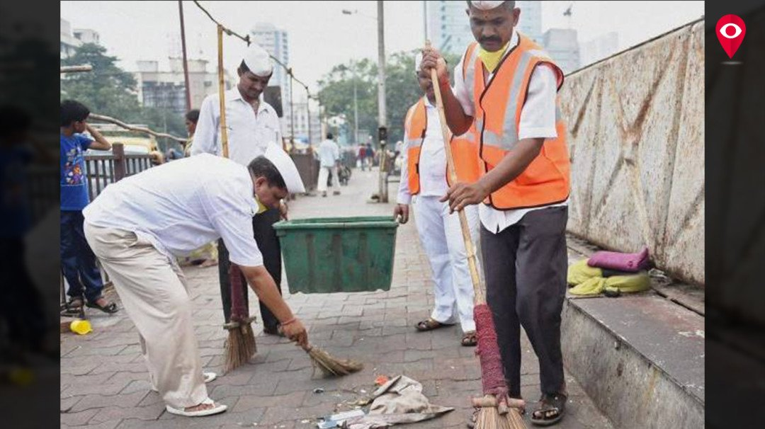 Swachh Bharat Ranking - Wake up call for Mumbaikars, Mumbai drops to 29 from 10