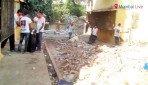 BJP initiates cleanliness drive in Pratiksha Nagar