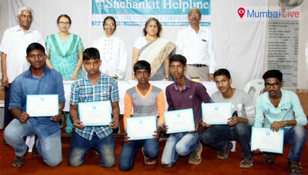 Snehankit organises programme for volunteers