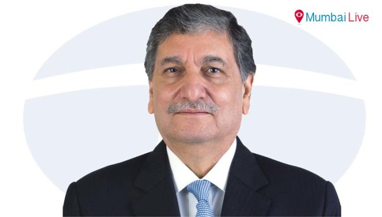 Ishaat Hussain is TCS interim chairman