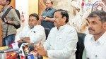 Sunil Tatkare predicts on Sena BJP alliance