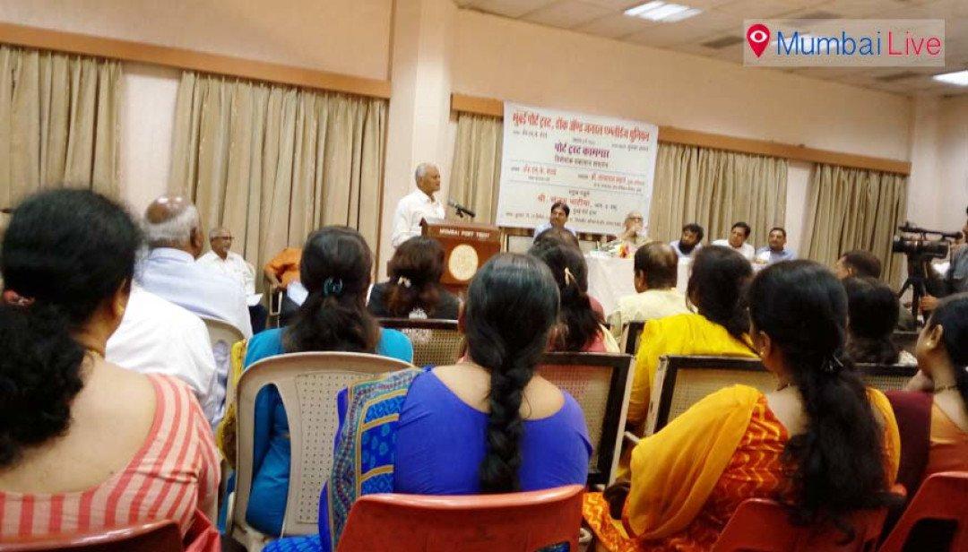 Dr. Tatyarao Lahane publishes Kamgar edition
