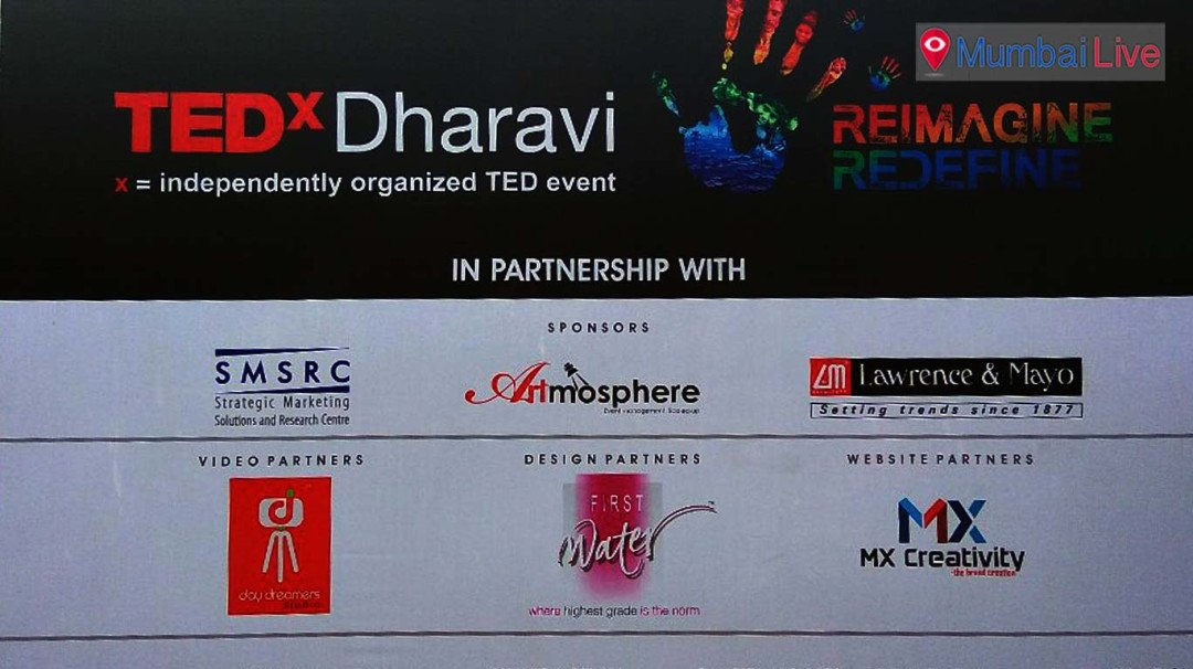 TEDx Dharavi