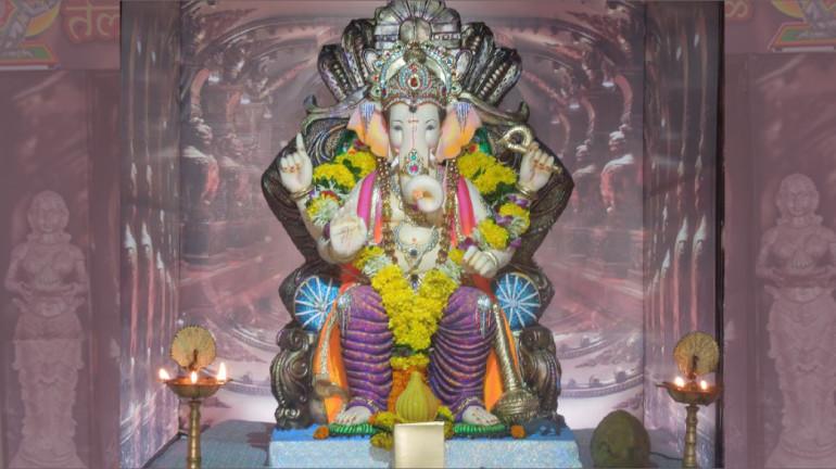 Ganesh Festival 2020: घरगुती गणेशमूर्तीं फक्त २ फुटांचीच! राज्य सरकारची सूचना