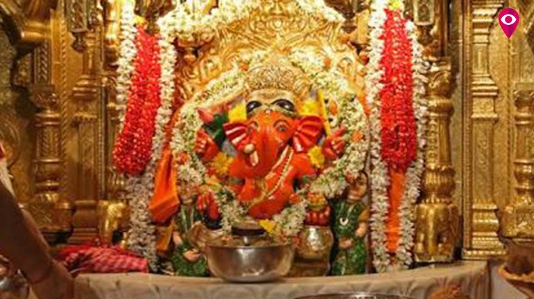 Auction of gold items to be held on December 25 at Siddhivinayak Temple