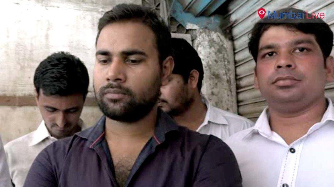 पुलिस अधिकारी ने वकील को जड़ा थप्पड़