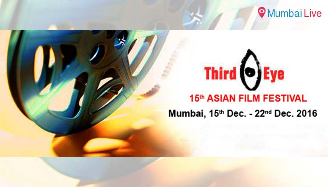 Third Eye Asian festival begins 15 Dec