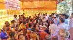 Shirodkar Market shop owners stage stir