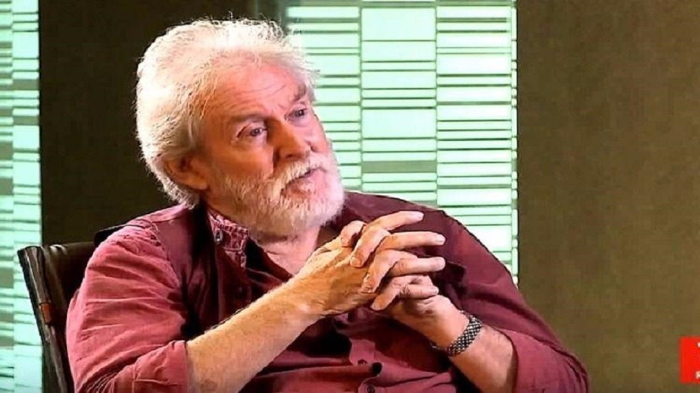 Padma Shri awarded actor Tom Alter dies of cancer at 67