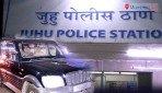 Firoz Nadiadwala's bodyguard hits cop