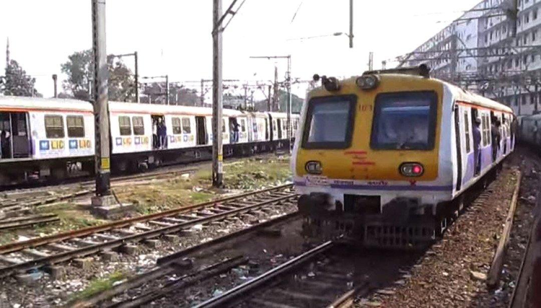बुधवारी रेल्वे अपघातामध्ये १५ जणांचा मृत्यू