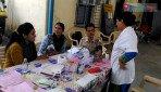 रक्तदान शिविर का आयोजन