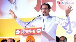 It's a fight for our pride: Uddhav