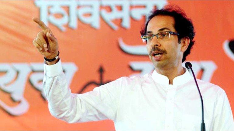 Do not teach us Hindutva on our soil: Uddhav Thackeray slams BJP