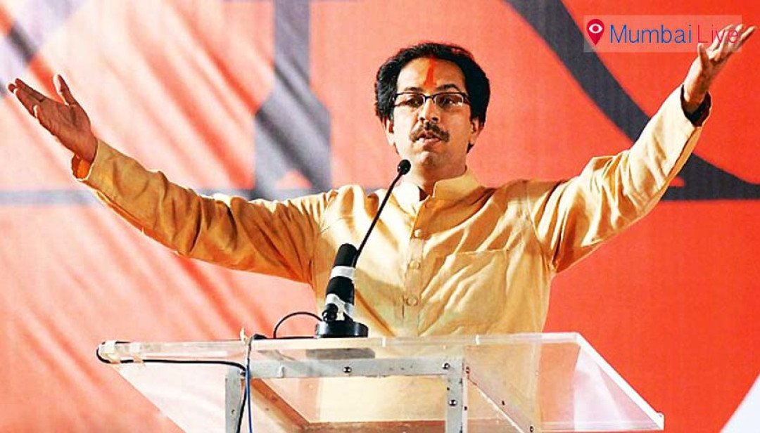 Uddhav Thackeray recalls party workers