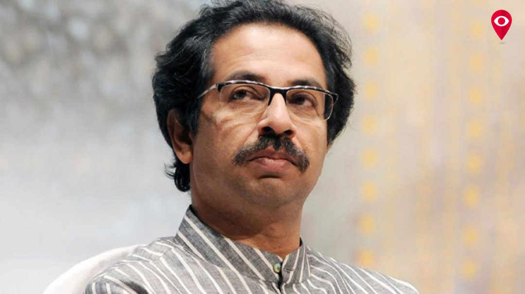 Thackeray supports Bhagwat whole-heartedly for president's post