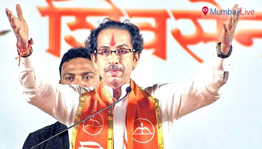 Uddhav will speak up after 8 days