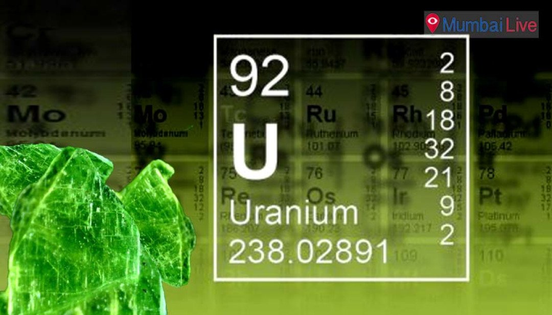 Thane police seize 9 kg uranium