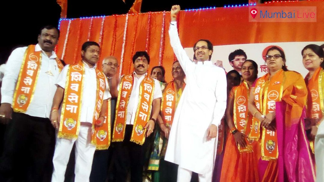 Vote for the symbol, not the face - Uddhav Thackeray