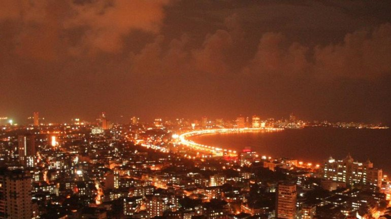 A viewing gallery in Malabar Hill is being constructed by the BMC