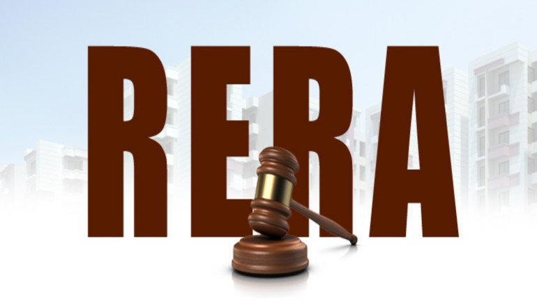Builders' plea to skip ongoing projects from RERA rejected