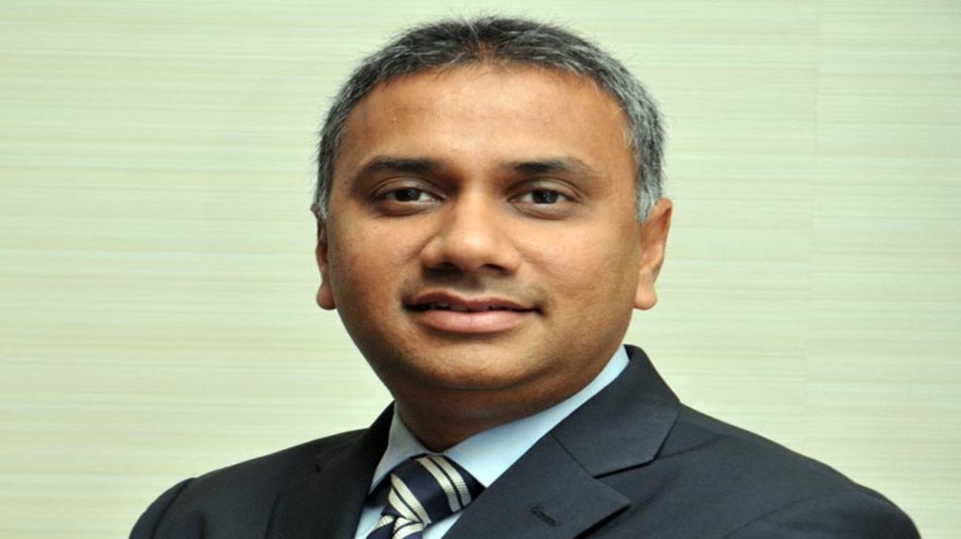 Salil S. Parekh appointed as the CEO and Managing Director of Infosys