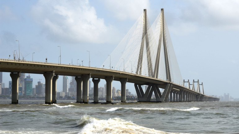 State government gives a nod for the Bandra-Versova Sea Link project