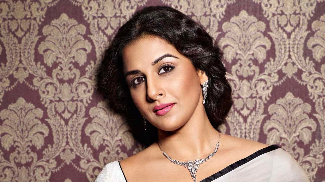 In Indian Culture the joy of intimacy, pleasure and fun is missing: Vidya Balan