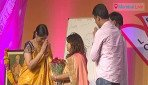 Narayan Reiki family hosts cultural event