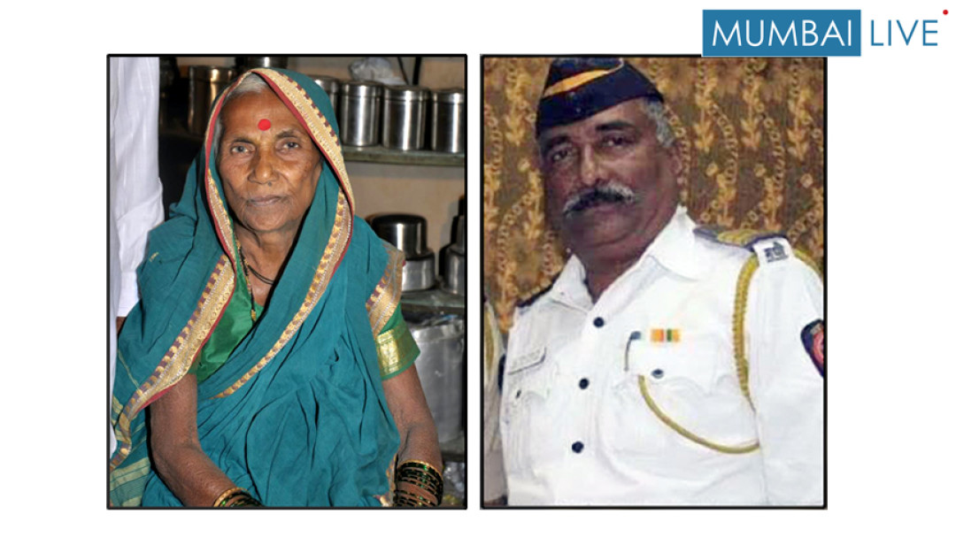Martyr Shinde's mom dies...