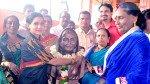 लावणी सम्राज्ञीच्या स्मृतीदिनी 'विठा' टीमचं अभिवादन