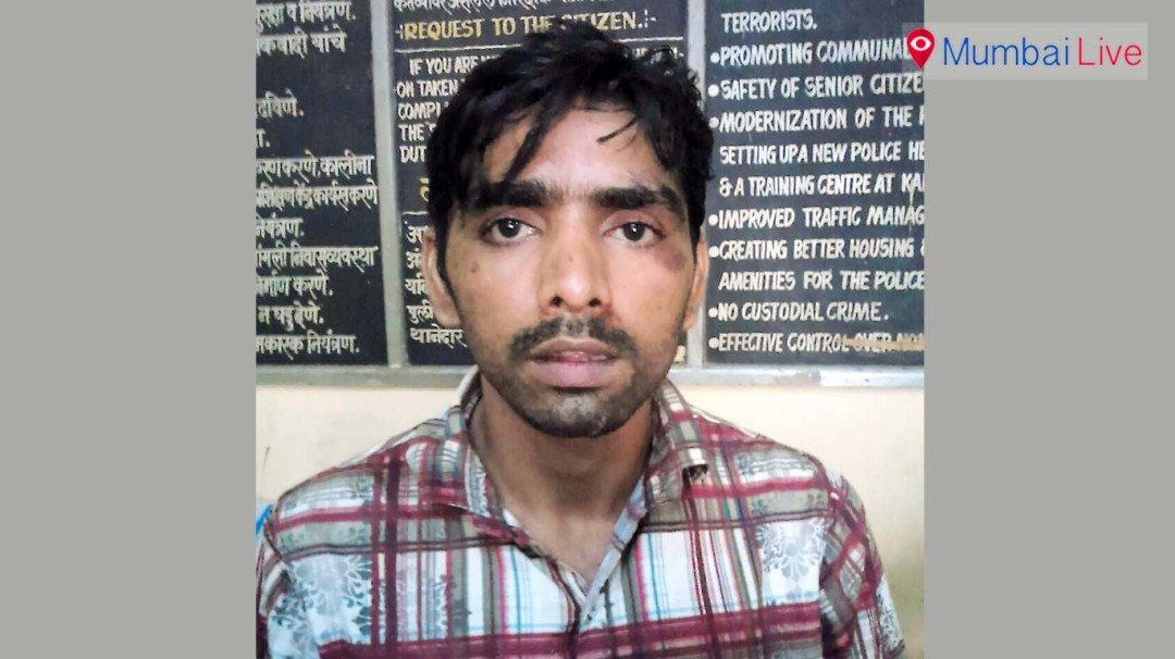 Wadala TT police arrest infamous gangster