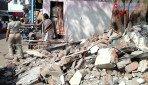 पुलिस पर पत्थरबाजी, 11 गिरफ्तार