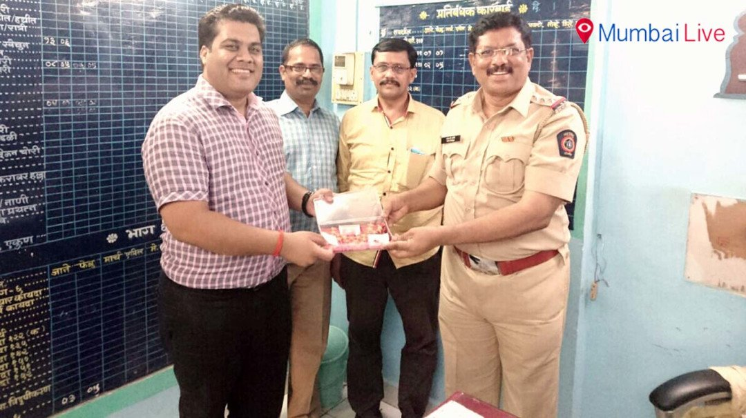 GRP recovers lost bag with jewellery worth Rs 3.5 lakh