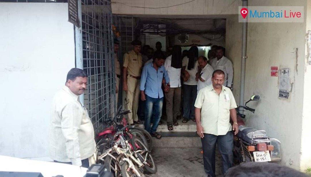 RTI Bhupendra's Murder Case Unfolds