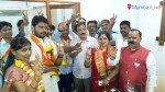 Candidates rushed to file nomination papers