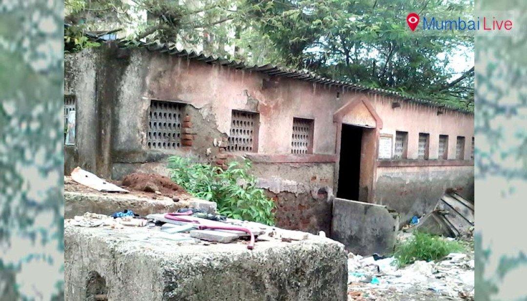 BMC to facelift public toilets