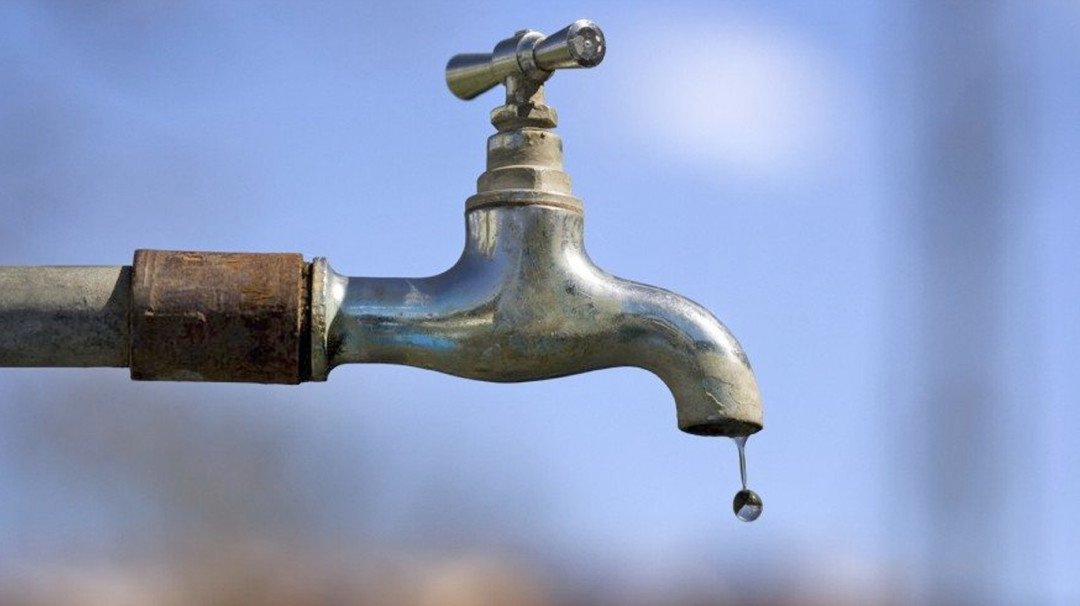 Mumbaikars will have to face 100 per cent water cut on January 18