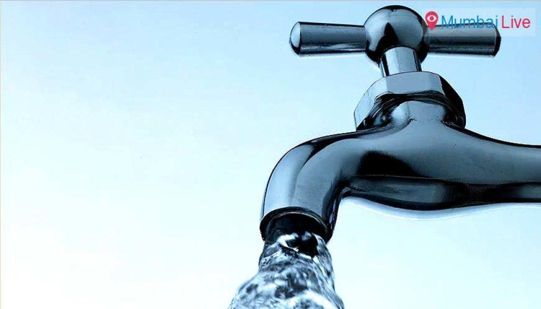 पश्चिम उपनगरों में पानी की कमी होगी दूर