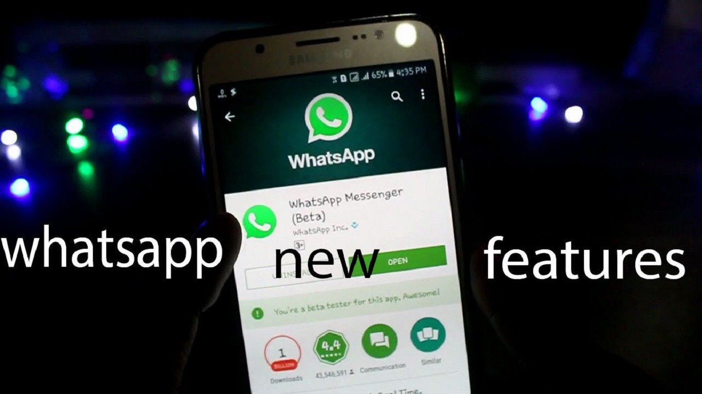 Image result for WhatsApp's New Update Excellent New Feature!