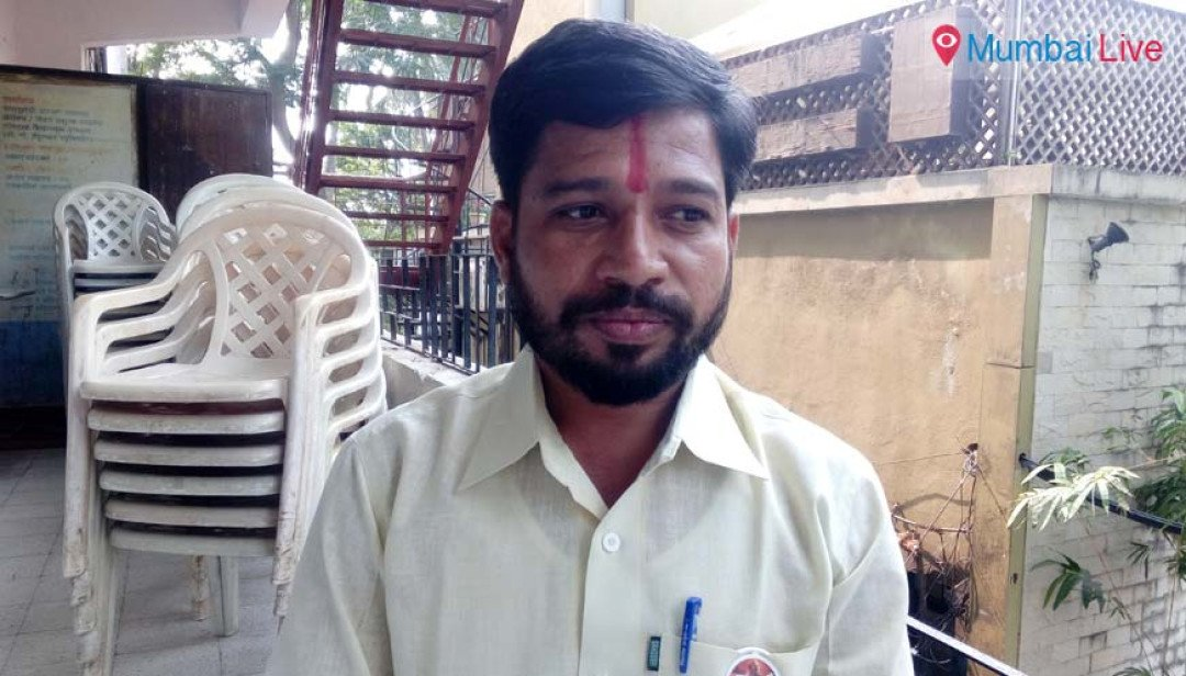 Maratha Community warns
